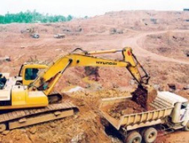Đại dự án sắt Thạch Khê đang kẹt vốn