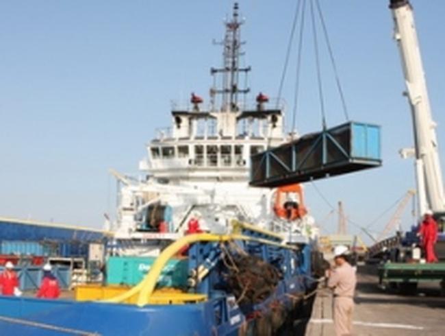 PVX: Trình ĐHCĐ kế hoạch 1.556 tỷ đồng LNTT năm 2011