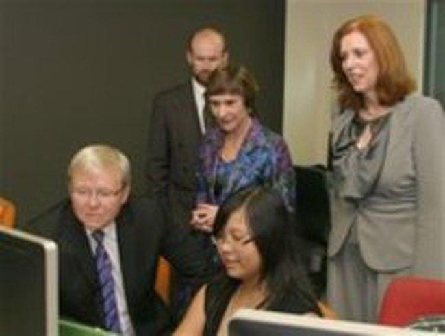 Khai khoáng, dịch vụ hấp dẫn các nhà đầu tư Úc