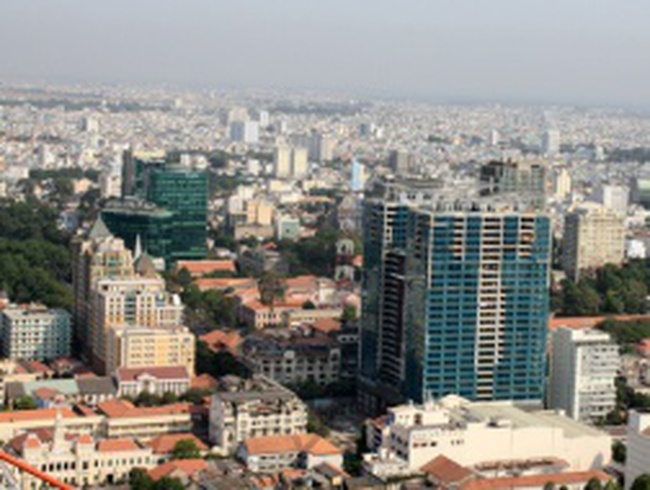 Bất động sản: Những khác biệt hiện tại giữa Hà Nội và Tp.HCM