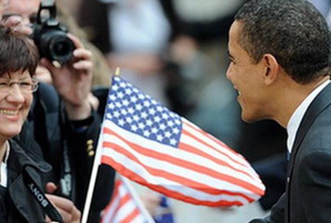 Tổng thống Obama đề xuất giảm thâm hụt ngân sách 4 nghìn tỷ USD