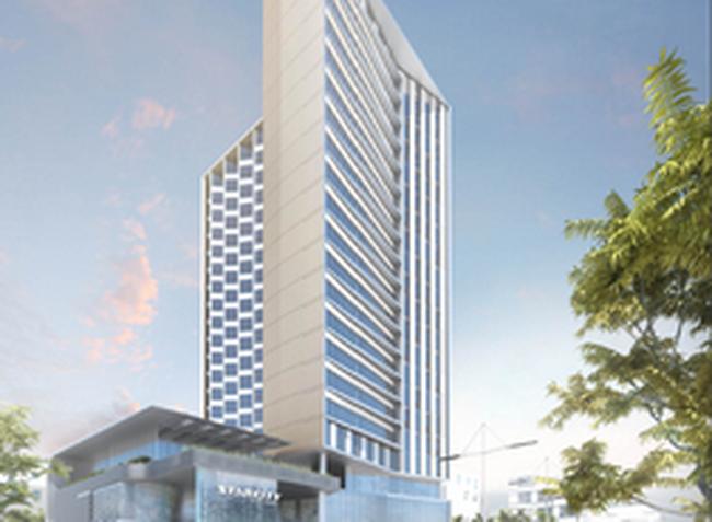 OCH: Giá bán căn hộ Star City Nha Trang từ 1 tỷ đồng