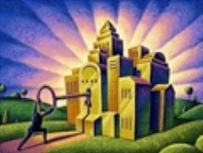 Thị trường bất động sản: Kỳ vọng ở lượng vàng dự trữ trong dân