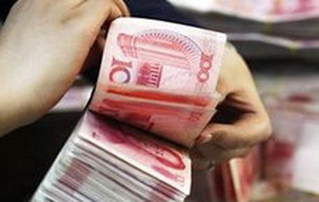Ngân hàng Trung Quốc cần tăng vốn thêm 131 tỷ USD
