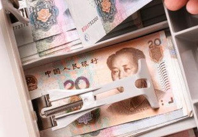 Dự trữ ngoại tệ của Trung Quốc vượt 3 nghìn tỷ USD lần đầu tiên trong lịch sử