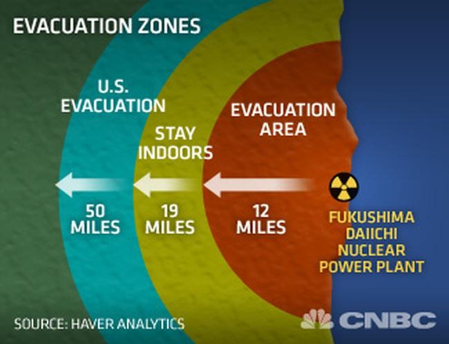 60% doanh nghiệp Nhật chịu ảnh hưởng tồi tệ bởi động đất ngày 11/03