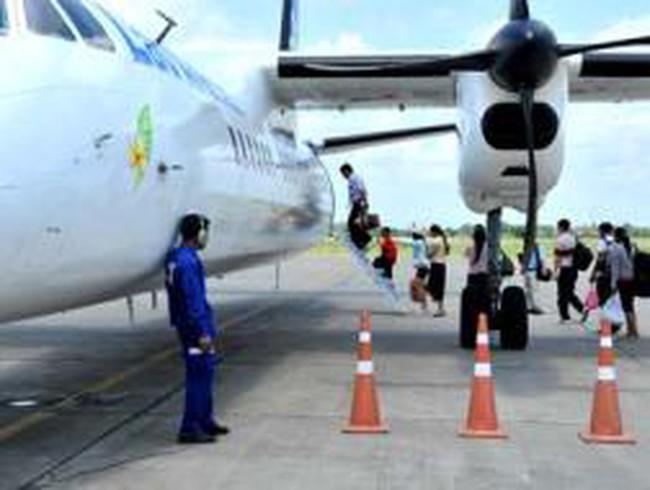 Tăng kiểm soát các hãng hàng không nước ngoài vào VN