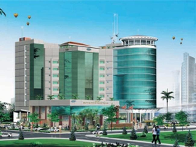 VSI: Trình ĐHCĐ kế hoạch 35 tỷ đồng LNTT, tăng vốn gấp rưỡi