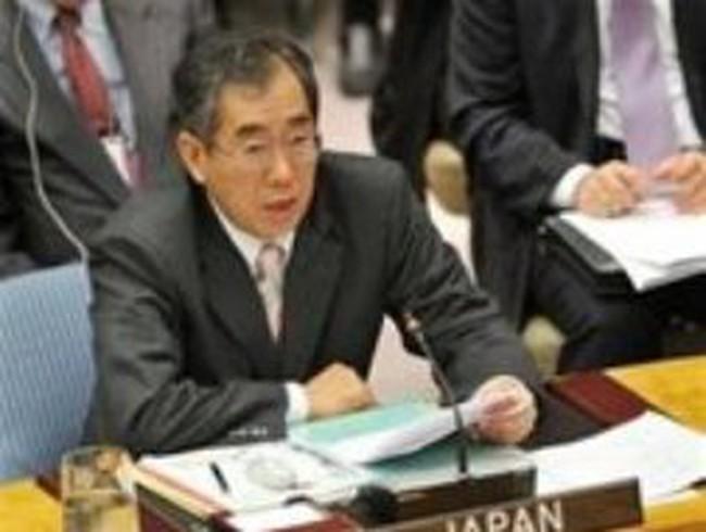 Ngoại trưởng Nhật không muốn cắt giảm ODA