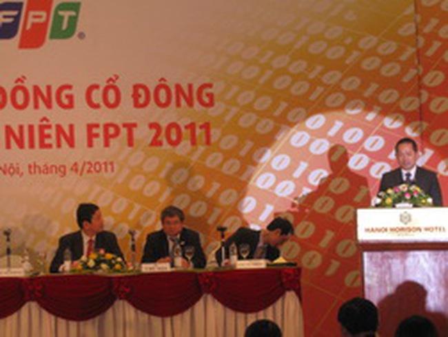 FPT: Đã chuyển nhượng dự án 89 Láng Hạ