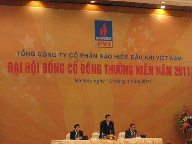 PVI: Đầu tư 1000 tỷ vào tòa nhà 26 tầng trên đường Nguyễn Phong Sắc