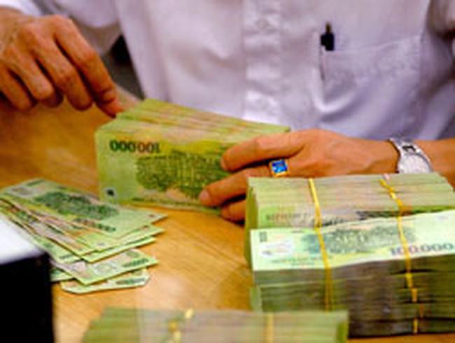 VNA: 26/04, GDKHQ nhận cổ tức 10%/CP bằng tiền mặt