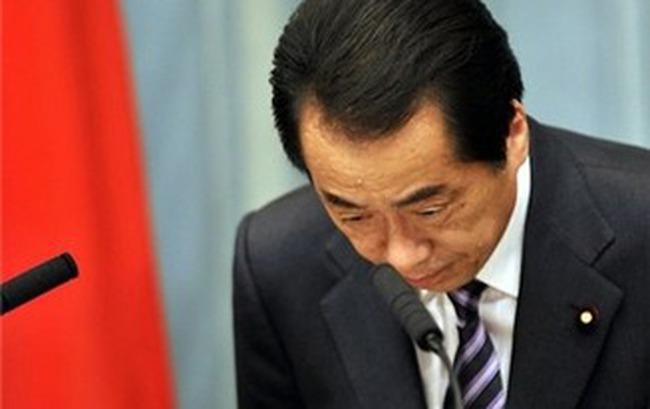 Thủ tướng Nhật Bản trước sức ép từ chức