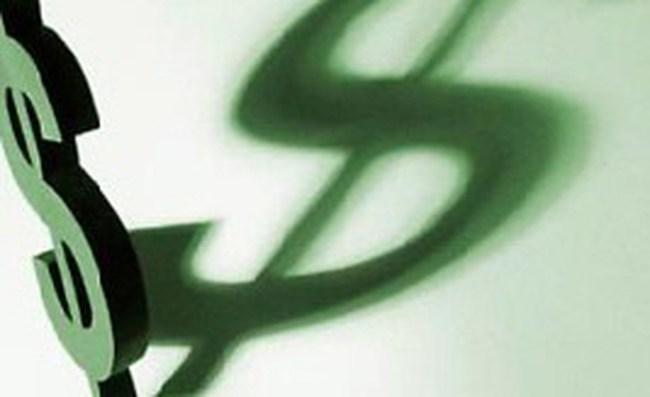 Đồng USD xuống mức thấp nhất trong 15 tháng