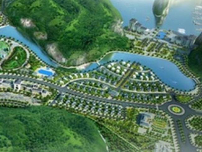 VCR: Chuẩn bị đầu tư dự án khu nhà ở tại xã Xuân Phương