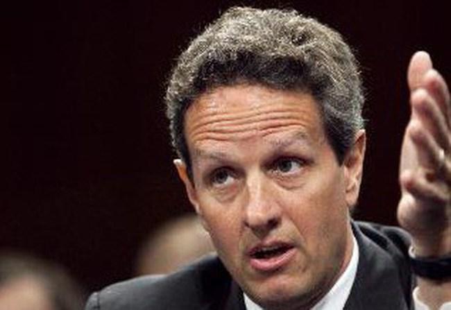 Bộ trưởng Tài chính Mỹ: Đảng Cộng hòa phải chịu trách nhiệm nếu nước Mỹ vỡ nợ