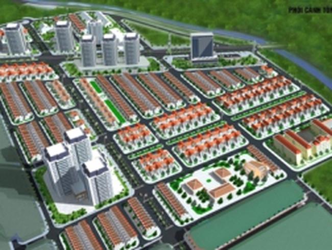 """Thị trường bất động sản Hà Nội: """"Cầu"""" còn rất lớn"""