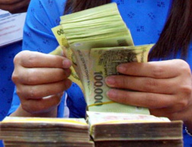 Những công cụ làm giảm hiệu quả của chính sách tiền tệ