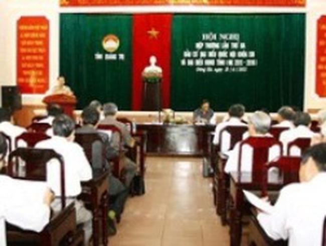 Hà Nội: Hai doanh nhân tự ứng cử vào danh sách chính thức