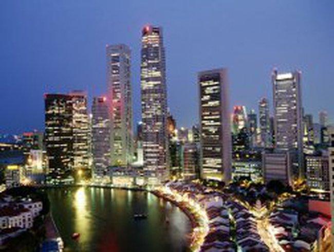 5 ưu tiên trong thu hút đầu tư từ Singapore