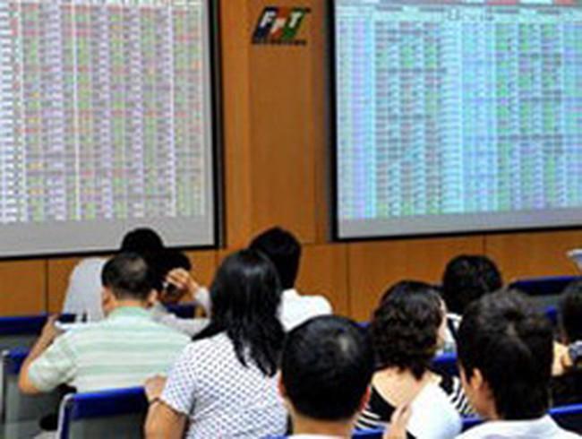 FPTS đã bán 11 triệu cổ phiếu cho SBI Securites giá 45.000 đồng/cp