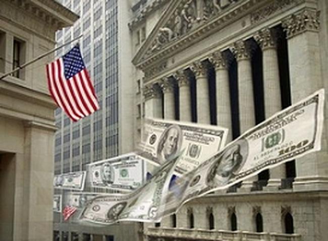 FED in tiền mua 70% trái phiếu chính phủ Mỹ