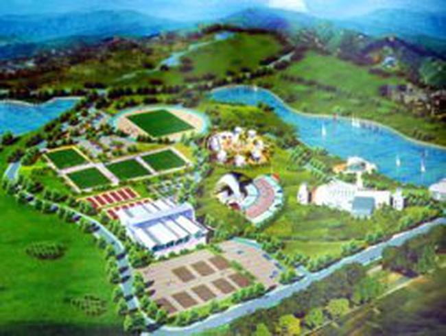 Bổ sung Dự án Phát triển cở sở hạ tầng KCN cao Hòa Lạc vào danh mục nhóm A