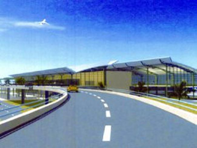 Đà Nẵng: Sẽ đưa nhà ga sân bay mới vào hoạt động từ tháng 6