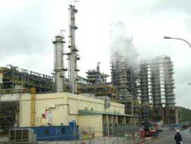 Lọc dầu Dung Quất bảo dưỡng, xăng có khan?