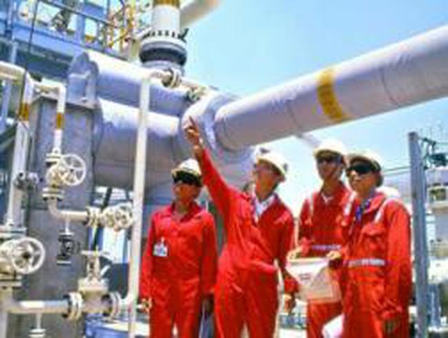 PV Gas: Đặt mục tiêu 7.000 tỷ đồng LNTT, dự kiến niêm yết trong năm 2011