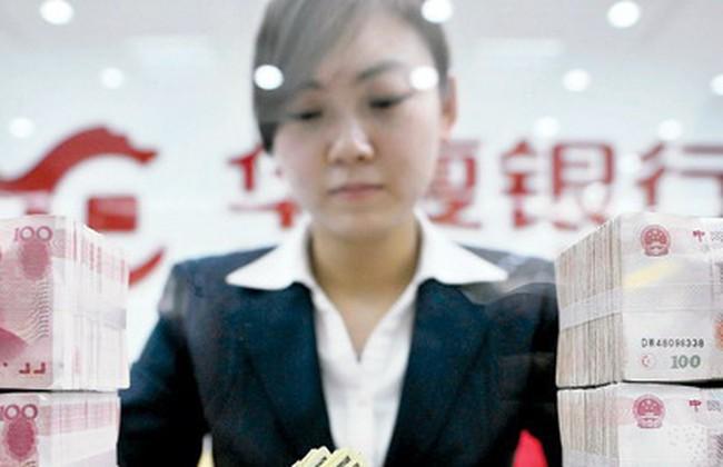 Trung Quốc nâng tỷ lệ dự trữ bắt buộc lên mức cao kỷ lục