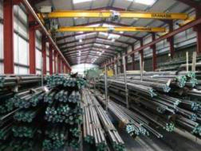 Trung Quốc có thể sản xuất trên 700 triệu tấn thép thô trong năm nay