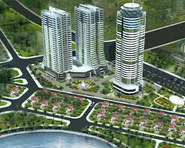 DIG: ĐHĐCĐ thường niên 2011 thông qua kế hoạch LNTT 650 tỷ đồng