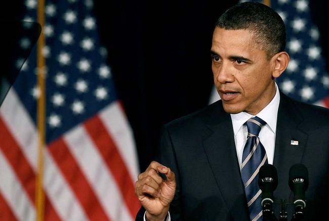 Chính quyền Tổng thống Obama xem thường quyết định của S&P