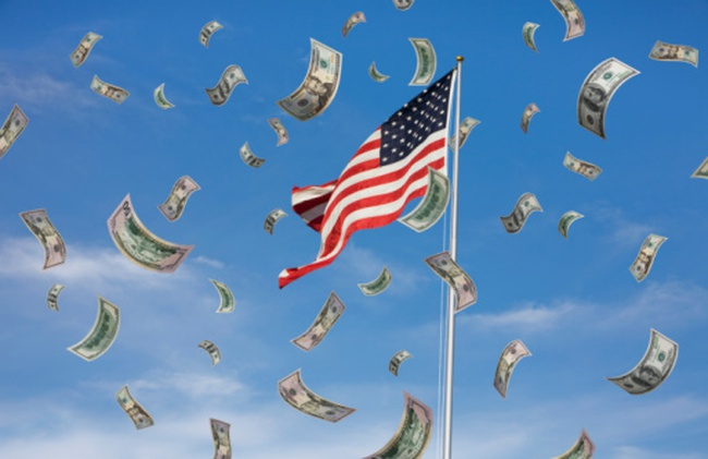 Tình hình kinh tế Mỹ năm 2011 có thể còn tồi tệ hơn so với năm 2010