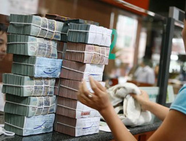 NHNN yêu cầu các NHTM kiểm soát hoạt động tín dụng năm 2011