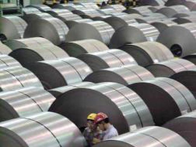 Trung Quốc sẽ giảm bồi hoàn thuế xuất khẩu nhôm và thép không gỉ