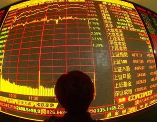 Kinh tế Trung Quốc, Nga, Ấn Độ, Braxin đương đầu với ngưỡng cản lớn