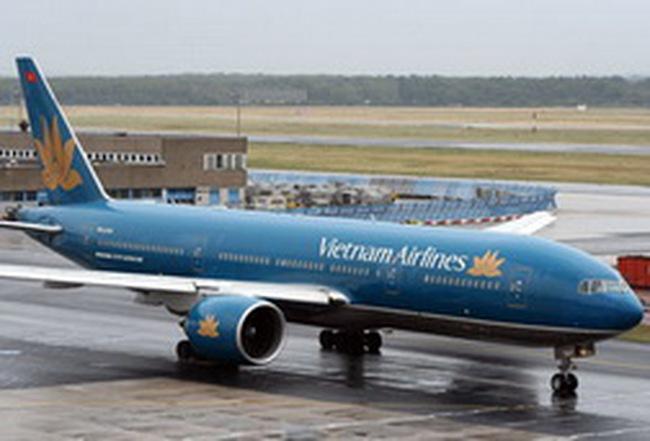 Vietnam Airlines xin chọn tư vấn quốc tế để cổ phần hóa