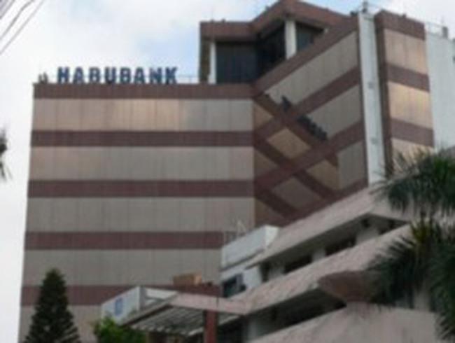 Habubank: LNST sau kiểm toán giảm 120,6 tỷ đồng