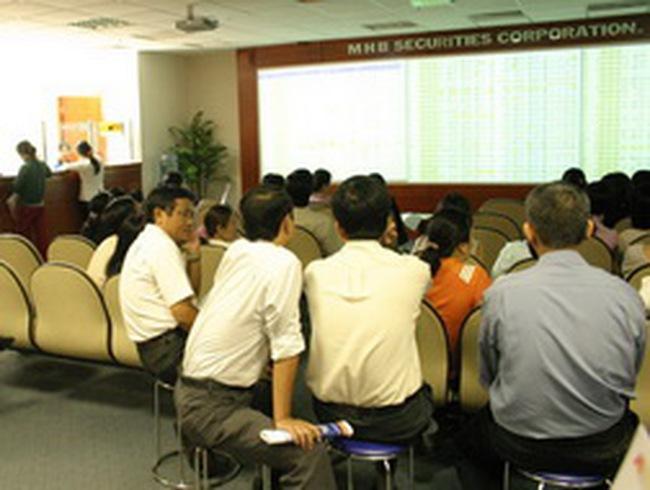 Chứng khoán Châu Á, Kenanga và MHBS báo lỗ năm 2010