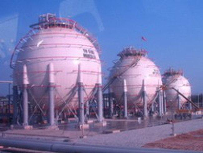 PGS: PV Gas đăng ký bán 3,22 triệu CP
