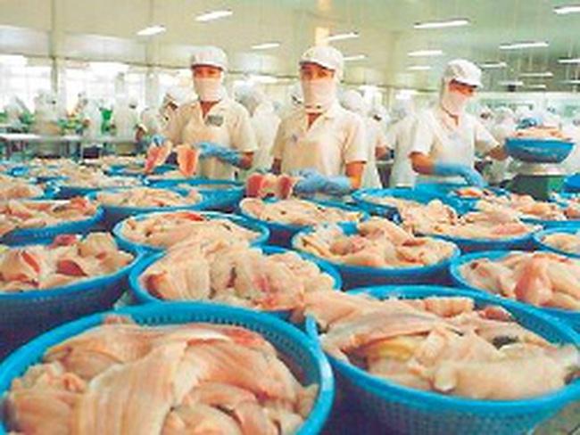 Indonesia thắt chặt việc nhập khẩu cá