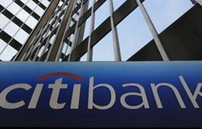 Citigroup công bố lợi nhuận cao vượt dự báo
