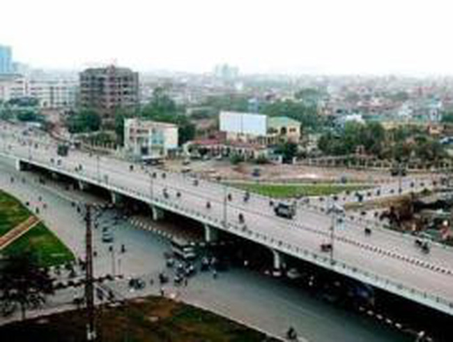 Phê duyệt đề cương Đề án nghiên cứu xây dựng đường bộ trên cao tại Hà Nội