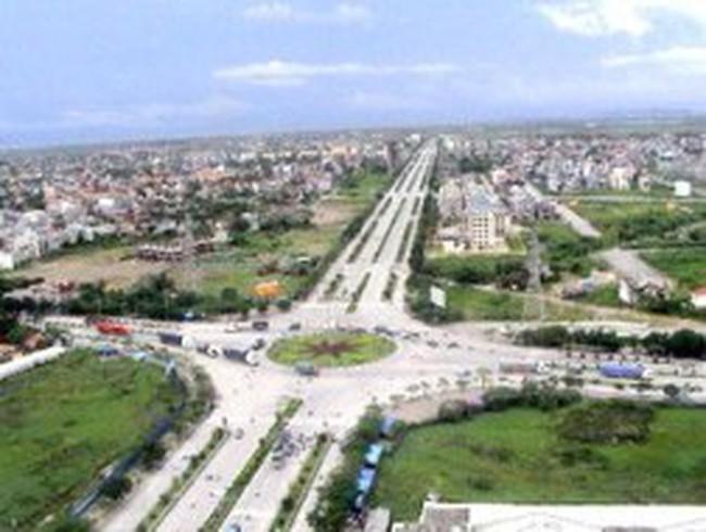 Hơn 276 triệu USD phát triển giao thông đô thị Hải Phòng
