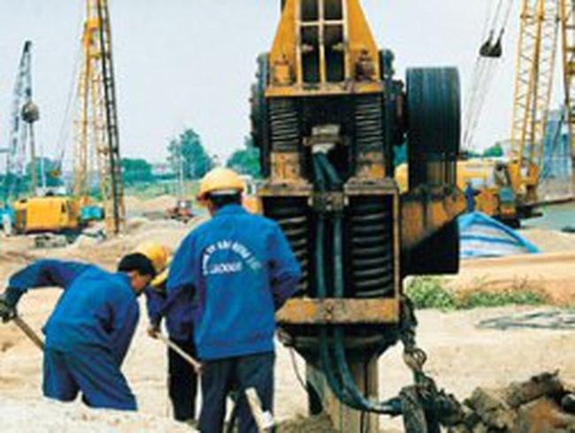 LCG: Công ty mẹ đạt 53,44 tỷ đồng LNST quý I/2011
