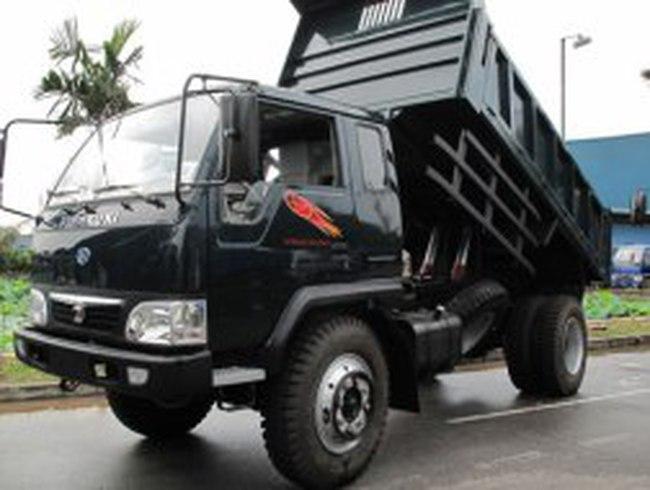 Việt Nam dự định nâng tiêu chuẩn khí thải ôtô lên Euro 4
