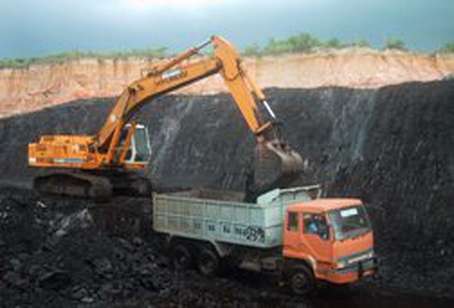Giá than đá Trung Quốc cao nhất 4 tháng