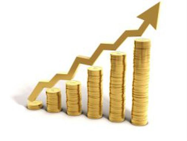 Giá vàng thế giới chạm đỉnh mới ở 1.498,60 USD/ounce